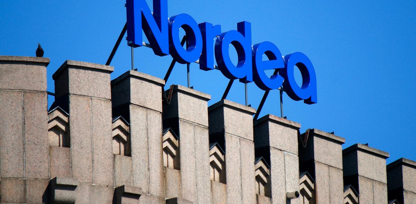 Nordea. שבר את המחסום / צילום: Shutterstock