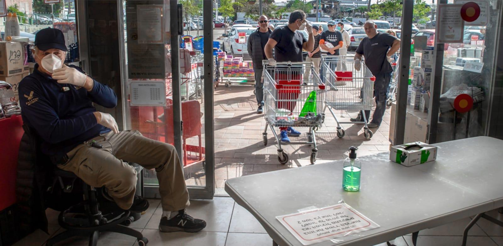 דעה: יותר אנשים, יותר מגפות - ישראל צריכה אסטרטגיה של יציבות אוכלוסין