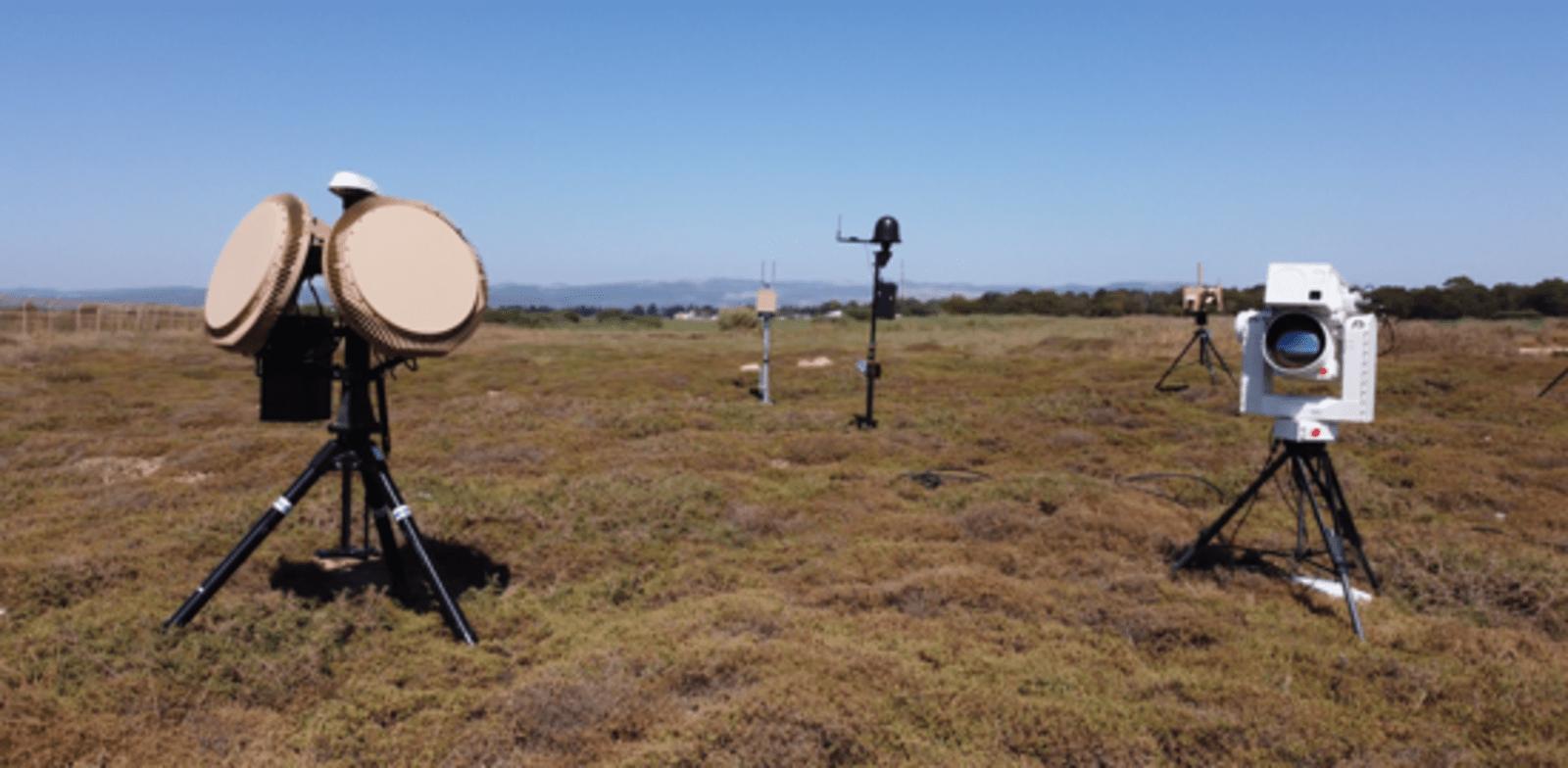 מערכת ההגנה DRONE DOME של רפאל / צילום: רפאל