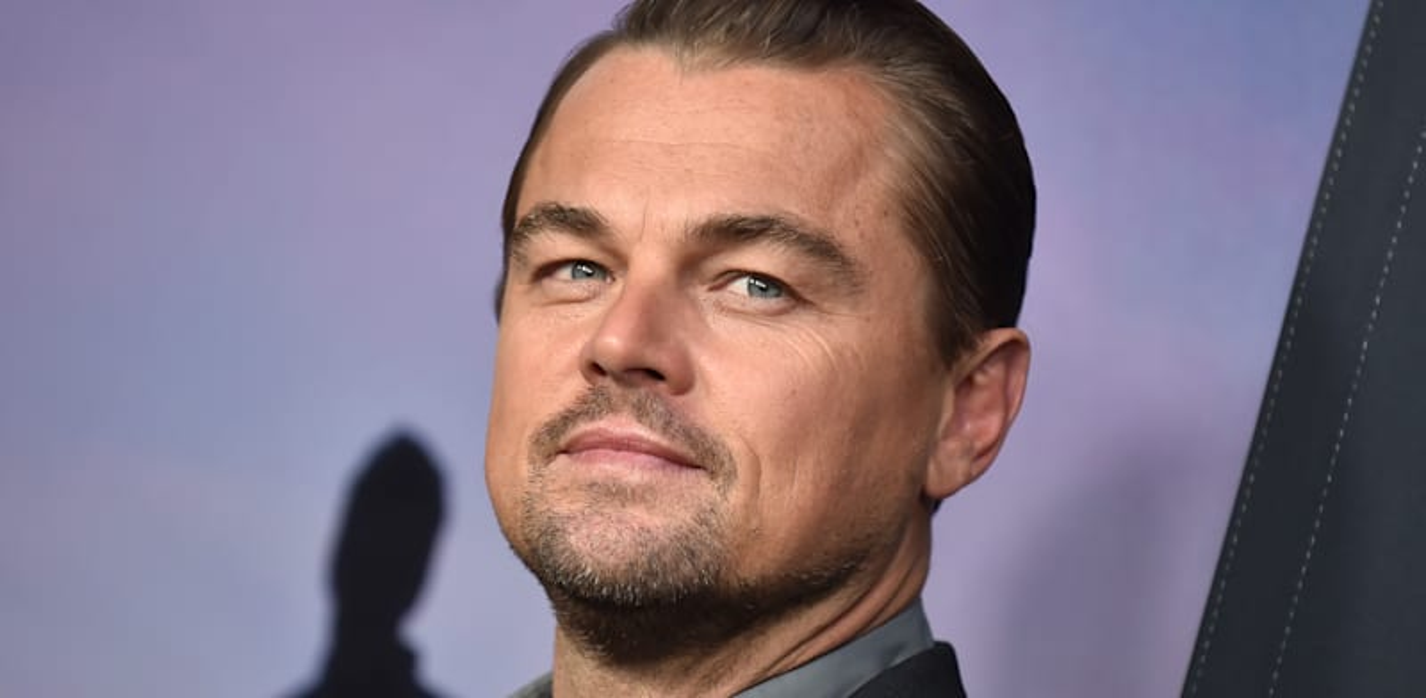 Leonardo DiCaprio Photo: Shutterstock