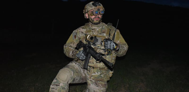 Elbit Systems wins follow-on US night vision order