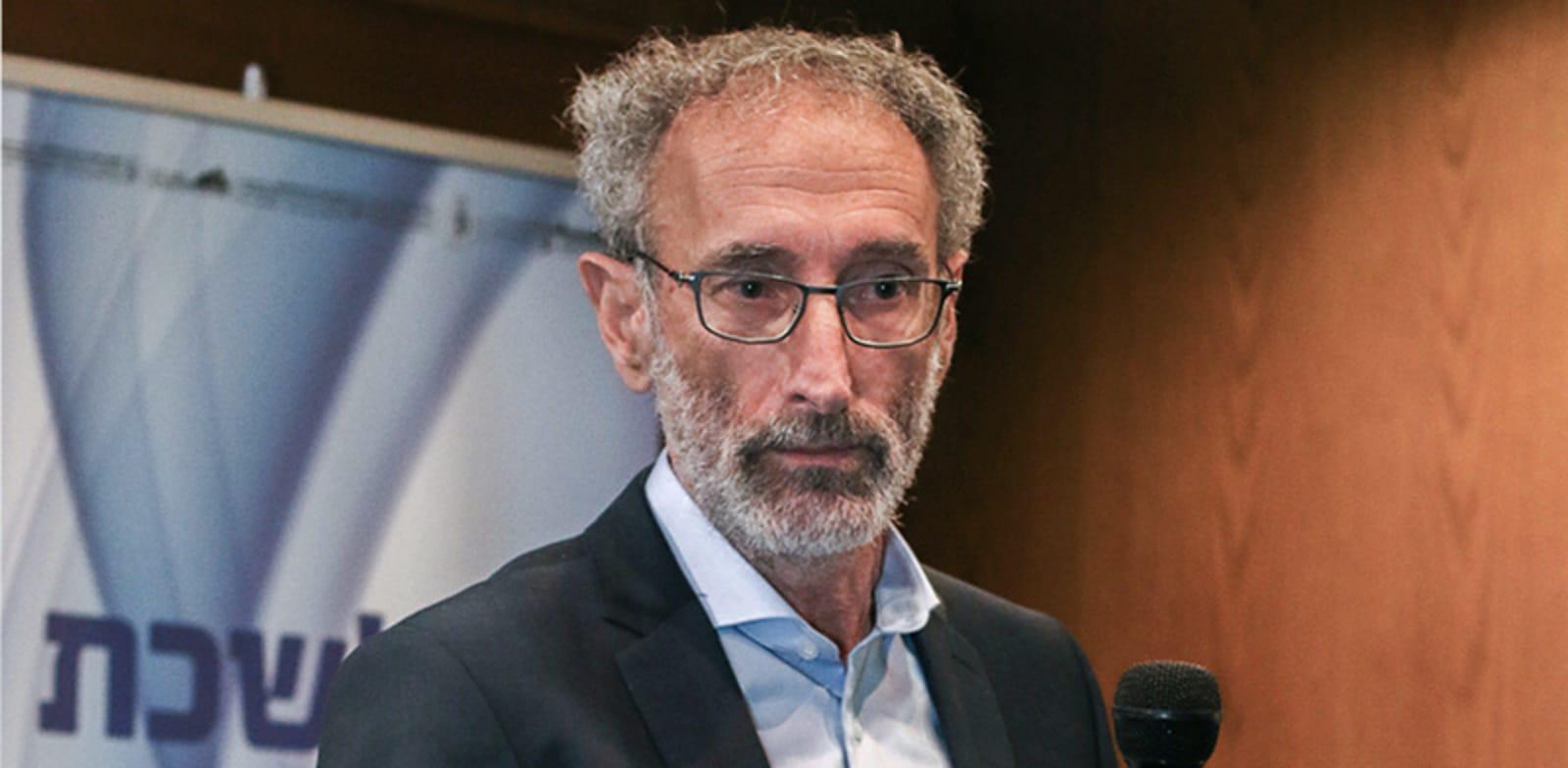 עו''ד יעקב דוידוביץ' / צילום: כדיה לוי