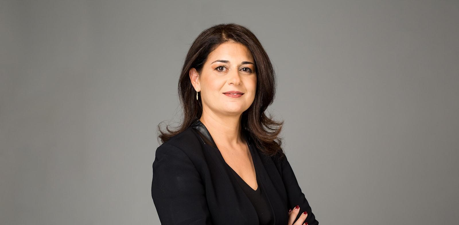 מירה מינס. מנכ''לית ויצו העולמית / צילום: ניר סלקמן