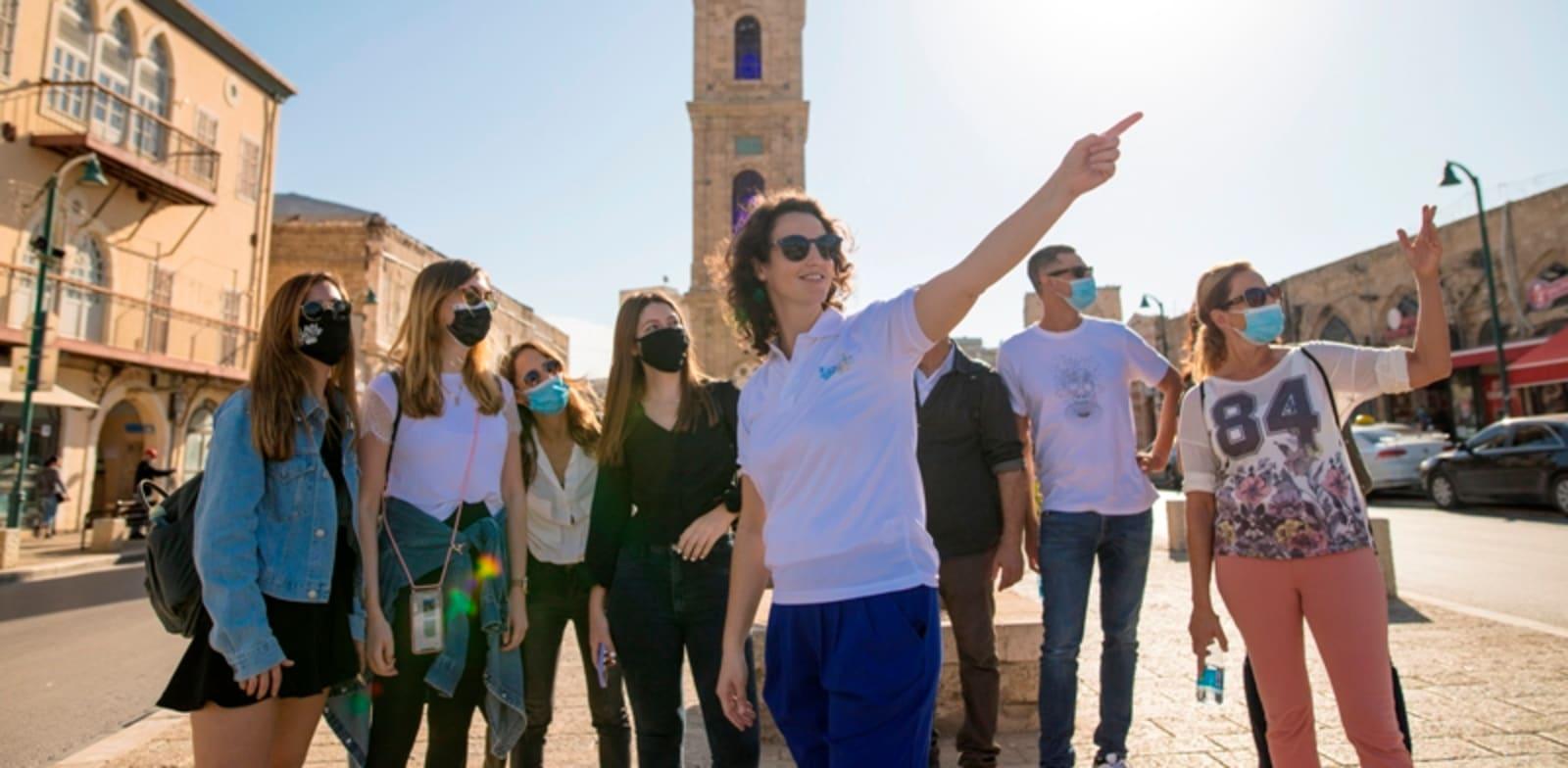 תיירים בישראל. מתי נראה אותם? / צילום: ריקי רחמן
