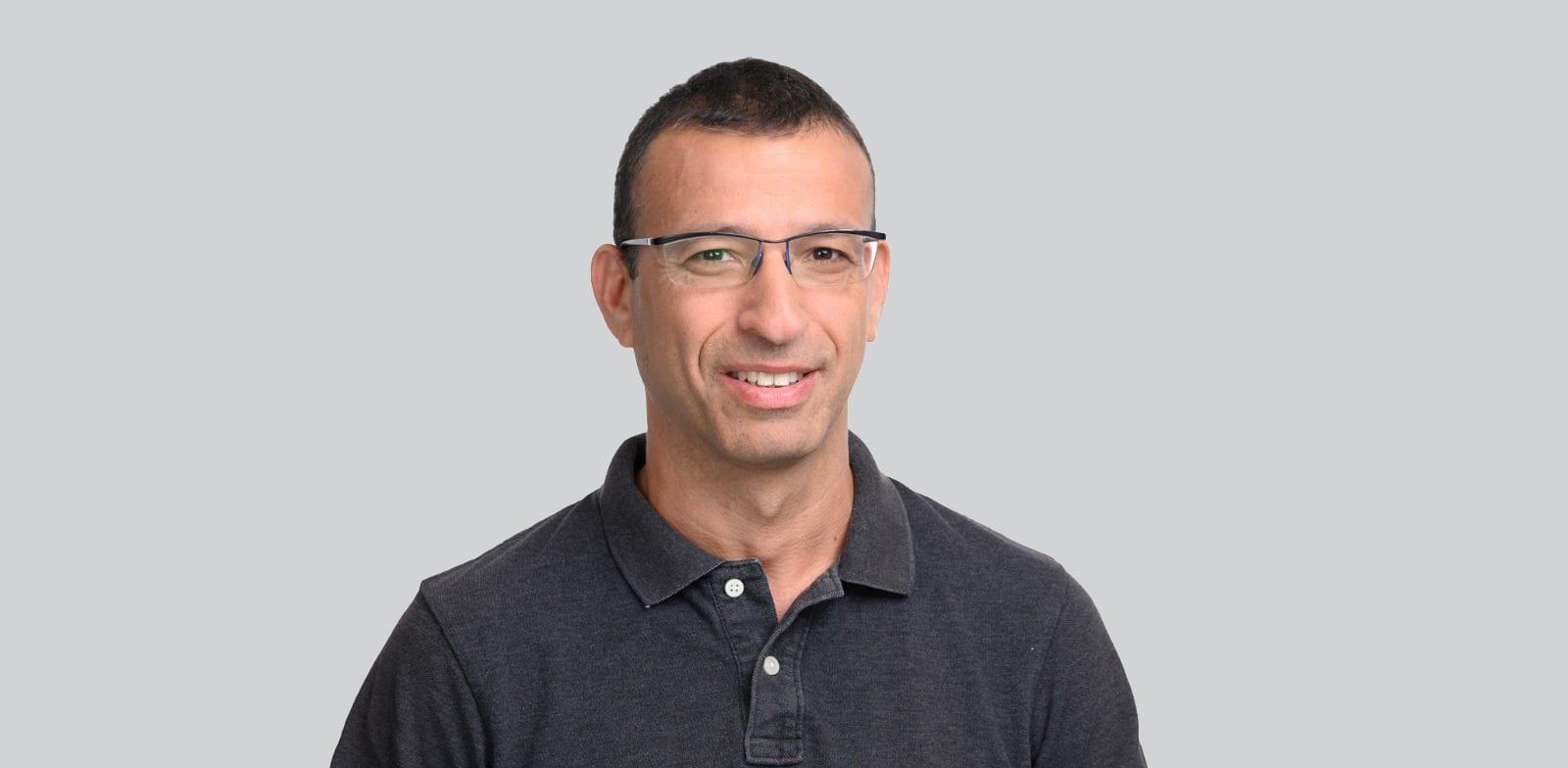 קובי מרנקו, מנכ''ל Arbe / צילום: דיוויד גראב