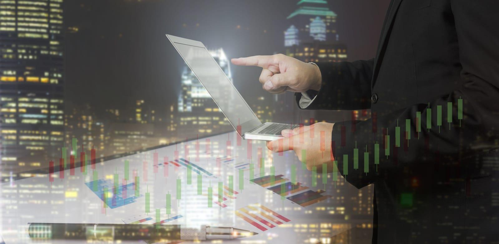 Corporate Tax Photo: Shutterstock