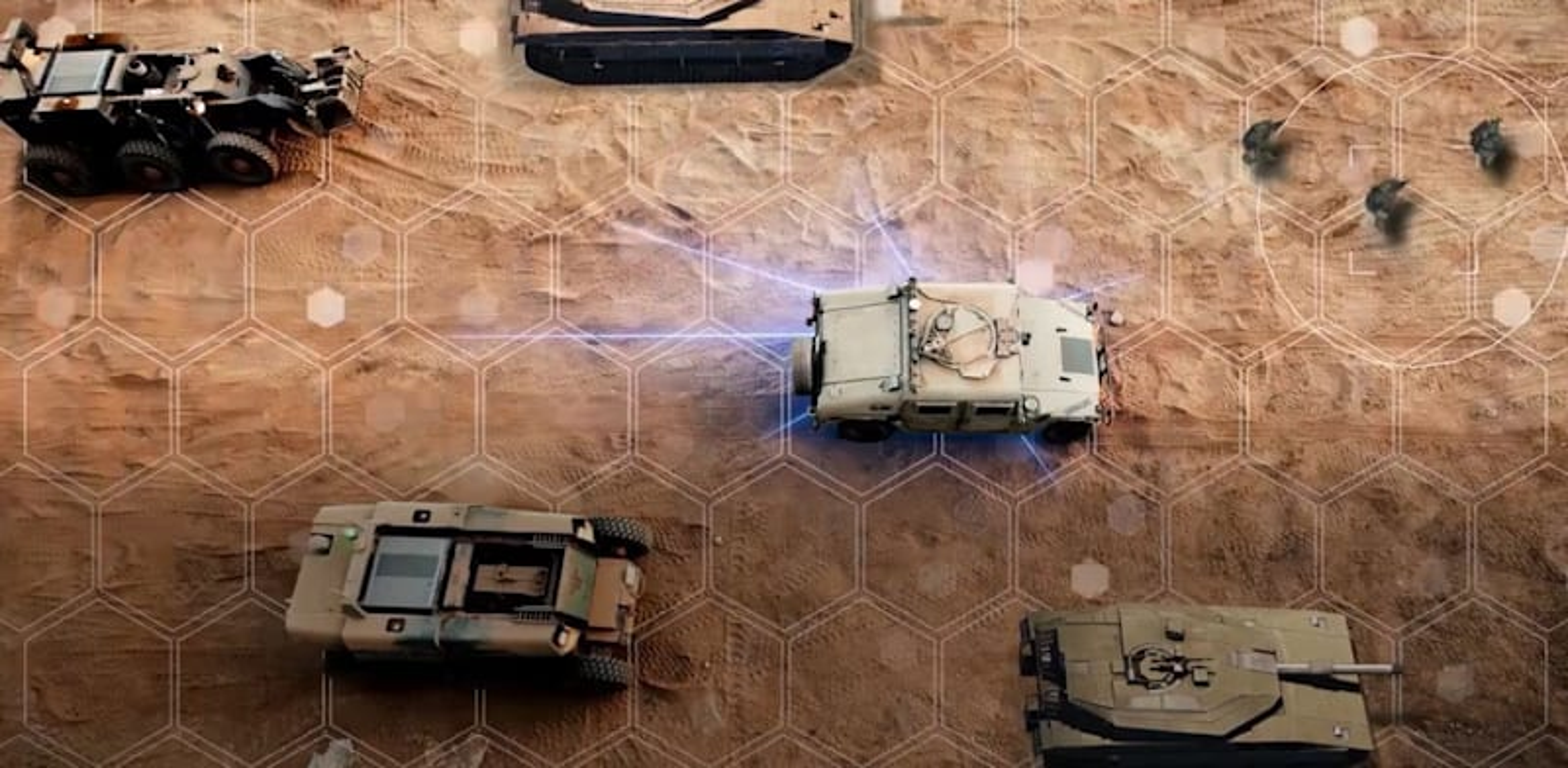 Carmel armored fighting vehicle Photo: IAI