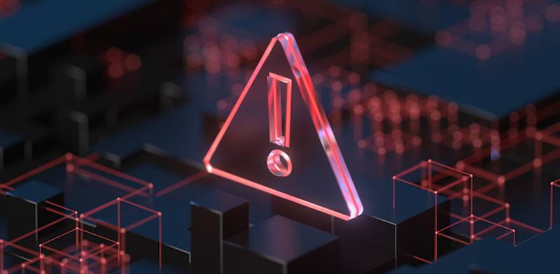 התשובה המלאה לגבי חוקיות התשלום של כופר להאקרים עדיין מתגבשת / צילום: Shutterstock, JLStock
