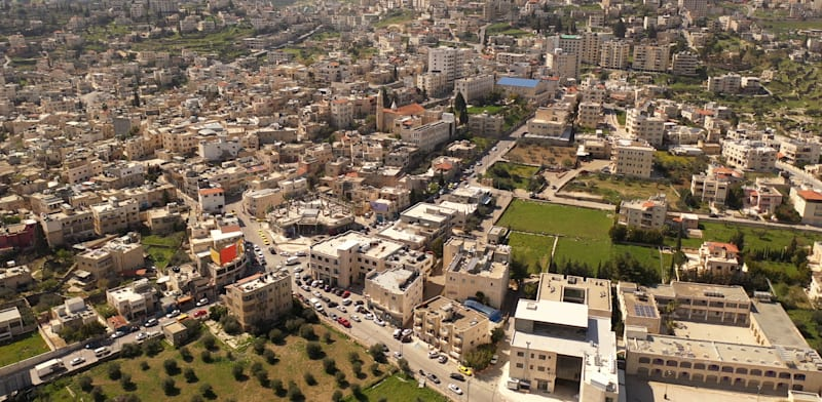Bethlehem Photo: Shutterstock ImageBank4u