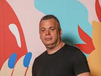 אבישי אברהמי WIX / צילום: שלומי יוסף