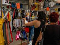 שוק רמלה - עסקים + קניות / צילום: שלומי יוסף