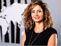 לירן אבישר בן-חורין, מנכ''לית משרד התקשורת / צילום: תמונה פרטית