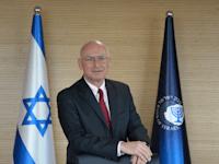 """יאיר אבידן, המפקח על הבנקים בבנק ישראל / צילום: גדעון שרון - לע""""מ"""