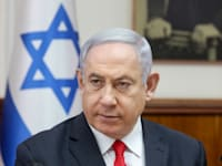 בנימין נתניהו / צילום: מארק ישראל סלם - הג'רוזלם פוסט