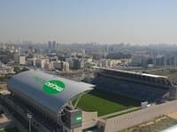 אצטדיון שלמה ביטוח בפתח תקוה / צילום: יחצ-שביט