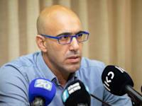 יחיאל שמן / צילום: כדיה לוי