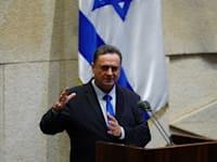 ישראל כץ / צילום: דוברות הכנסת עדינה ולמן