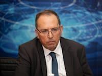 עופר בלוך, מנכ''ל חברת החשמל / צילום: כדיה לוי