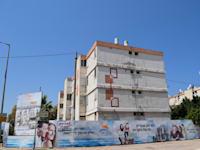 פרויקט פינוי בינוי בקרית חיים / צילום: בר - אל