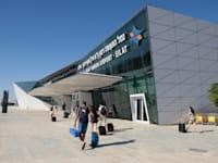 שדה התעופה רמון / צילום: איל יצהר