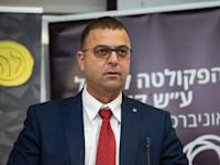 רו''ח חן שרייבר / צילום: כדיה לוי