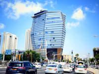בניין תוצרת הארץ (ToHa) תל אביב / צילום: אמיר מאירי