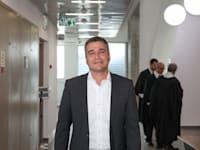 שרון שלום +יגאל אובשייביץ / צילום: כדיה לוי