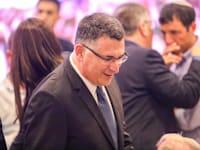 שר המשפטים, גדעון סער / צילום: שלומי יוסף