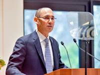 פרופ' אמיר ירון, נגיד בנק ישראל / צילום: רפי קוץ