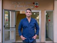 ראש עירית הוד השרון אמיר כוכבי / צילום: כדיה לוי