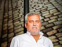 נחום ביתן, בעלים של יינות ביתן / צילום: שלומי יוסף