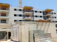 מחירי הדיור ממשיכים לעלות / צילום: שלומי יוסף