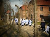 המסע לפולין / צילום: אמיר מאירי