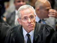 השופט דוד מינץ / צילום: שלומי יוסף