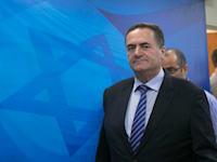 """שר האוצר ישראל כ""""ץ / צילום: אוהד צויגנברג ידיעות אחרונות"""