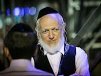 יהודה משי זהב / צילום: שלומי יוסף