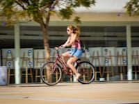 אופניים / צילום: אריק סולטן