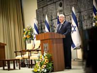 הנשיא ראובן ריבלין / צילום: שלומי יוסף