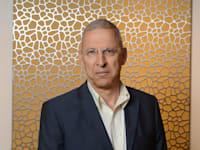 יוסי בוקר, מנהל פיתוח עסקים של בורסת טורונטו בישראל. / צילום: איל יצהר