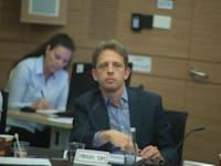 ועדת הכספים בדיון על המשכנתאות / צילום: ליאור מזרחי