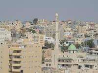 כפר קאסם / צילום: איל יצהר