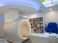 מכשיר MRI / צילום: שלומי יוסף