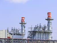 תחנת כוח שורק / צילום: מוטי יאיר