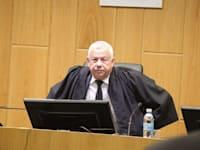 השופט אלקלעי. תביעה קנטרנית / צילום: מוטי קמחי-ynet