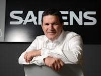 רוני על דור - מנכ''ל סאפיינס SAPIENS / צילום: איל יצהר