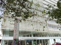 בניין בנין בורסה לניירות ערך , רחוב אחוזת בית 2 תל אביב / צילום: שלומי יוסף