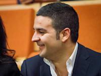 קובי אורן / צילום: שלומי יוסף