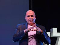 דוד פתאל - רשת פתאל מלונאות / צילום: תמר מצפי
