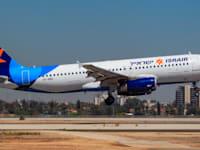 מטוס ישראייר / צילום: יח''צ מוני שפיר
