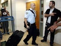 פרשת נתיבי ישראל בבית המשפט / צילום: אמיר מאירי